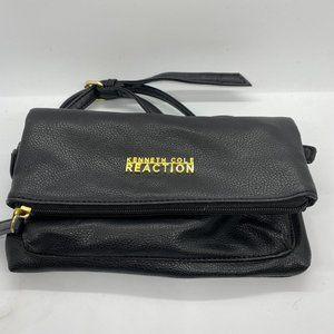 Kenneth Cole black crossbody bag